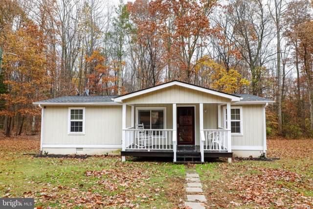5009 Greenbranch Street, PARTLOW, VA 22534 (#VASP217924) :: Dart Homes