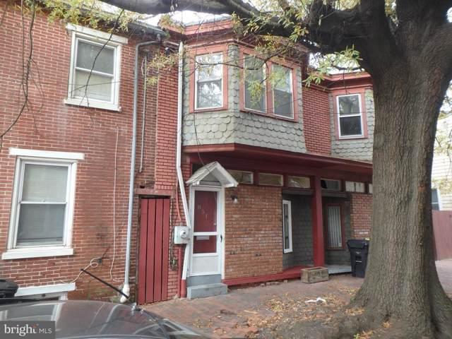 851 N Madison Street, WILMINGTON, DE 19801 (#DENC491278) :: Brandon Brittingham's Team