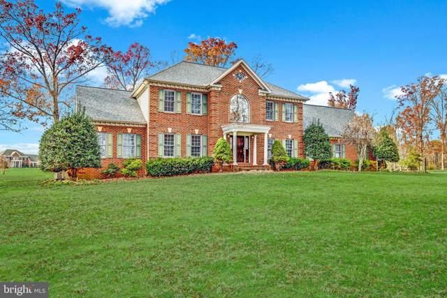 9938 Par Drive, NOKESVILLE, VA 20181 (#VAPW483300) :: Larson Fine Properties