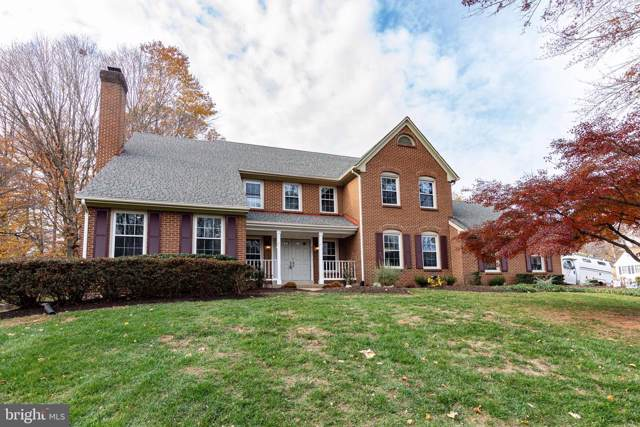 6501 Heather Brook Court, MCLEAN, VA 22101 (#VAFX1100846) :: AJ Team Realty