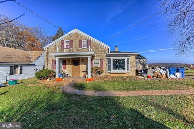 2904 Stoverstown Road, SPRING GROVE, PA 17362 (#PAYK129026) :: ExecuHome Realty