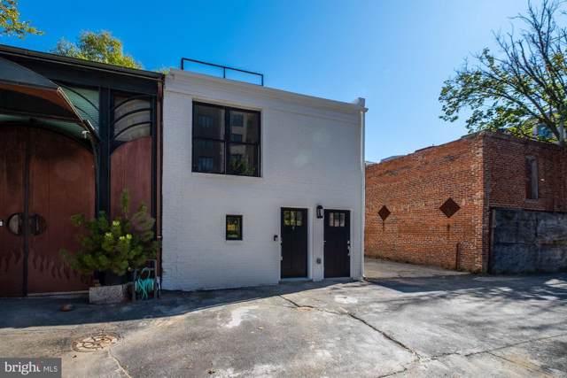 1712 15TH Street NW #4, WASHINGTON, DC 20009 (#DCDC451050) :: The Matt Lenza Real Estate Team
