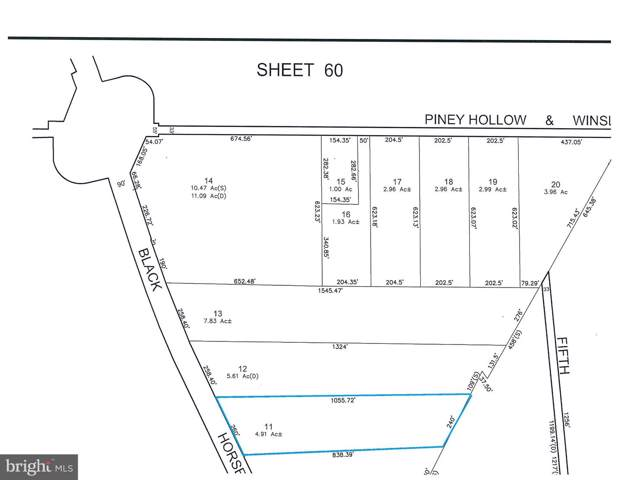 4440 S Black Horse Pike, WILLIAMSTOWN, NJ 08094 (MLS #NJGL251332) :: Jersey Coastal Realty Group