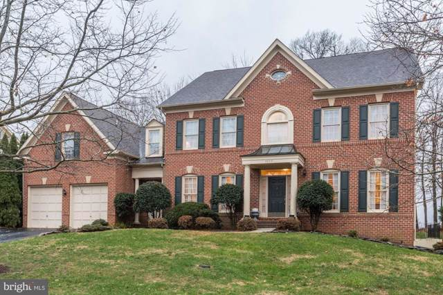 43317 Crystal Lake Street, LEESBURG, VA 20176 (#VALO399194) :: Advance Realty Bel Air, Inc