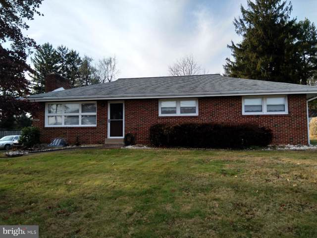 552 Dresher Road, HORSHAM, PA 19044 (#PAMC632206) :: ExecuHome Realty