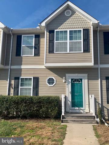 81 Bay Hill Lane, MAGNOLIA, DE 19962 (#DEKT234242) :: Atlantic Shores Realty