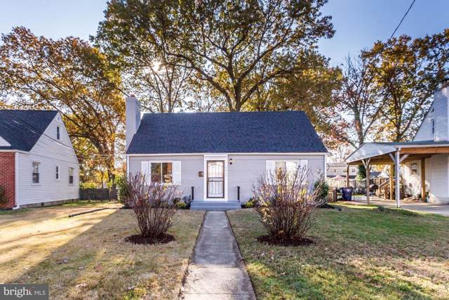 6913 Foster Street, DISTRICT HEIGHTS, MD 20747 (#MDPG551692) :: The Sky Group