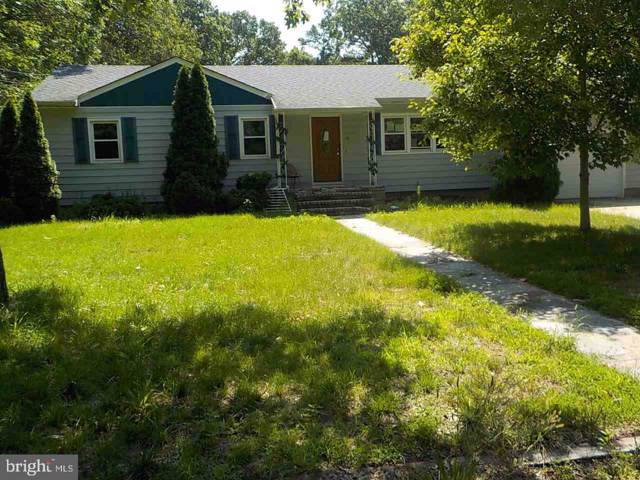 10 Pine Street, DORCHESTER, NJ 08316 (MLS #NJCB124208) :: Jersey Coastal Realty Group