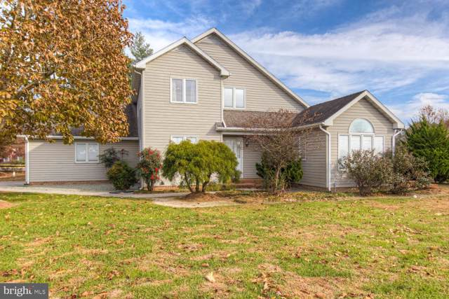 6704 Atlanta Circle, SEAFORD, DE 19973 (#DESU151962) :: The Allison Stine Team