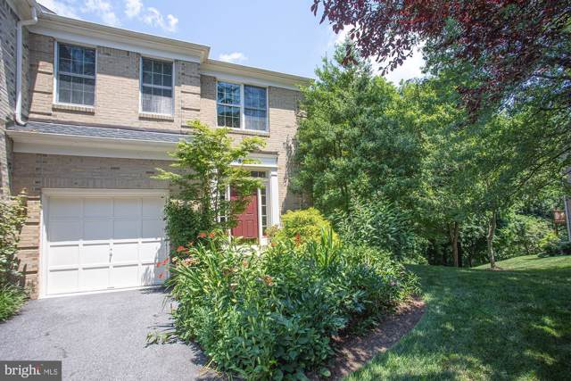 8483 Timberland Circle, ELLICOTT CITY, MD 21043 (#MDHW273016) :: AJ Team Realty