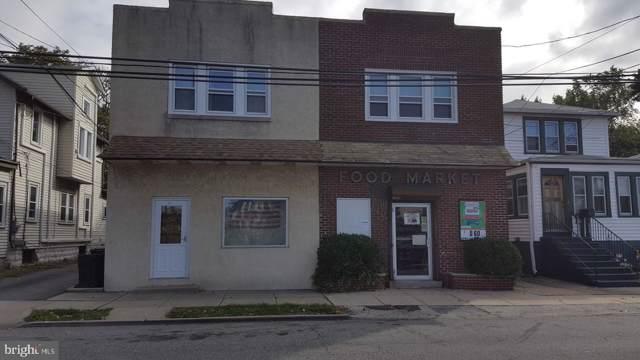 215 Wanamaker Avenue, ESSINGTON, PA 19029 (#PADE505024) :: The Matt Lenza Real Estate Team