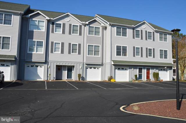 31962 Topsail Court #9, BETHANY BEACH, DE 19930 (#DESU151966) :: Barrows and Associates
