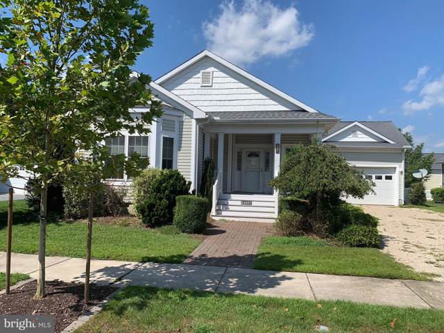 24957 Crooked Stick Way, MILLSBORO, DE 19966 (#DESU151970) :: Viva the Life Properties