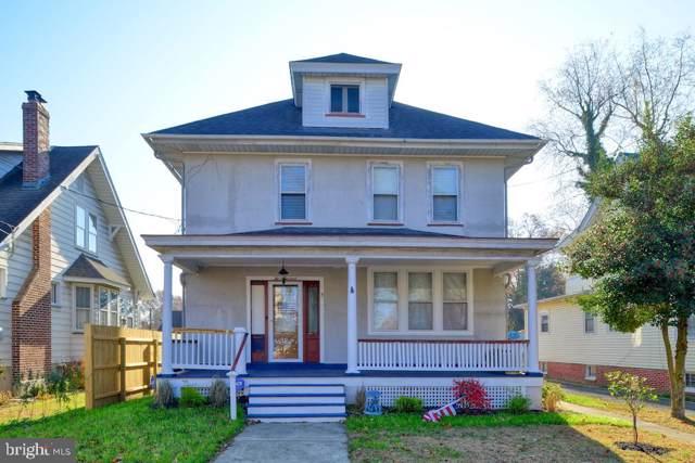 200 Johnson Street, SALEM, NJ 08079 (#NJSA136560) :: Colgan Real Estate