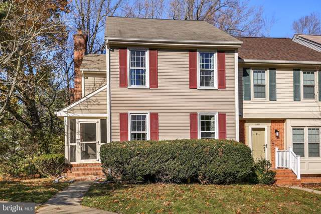 11623 Pleasant Meadow Drive, NORTH POTOMAC, MD 20878 (#MDMC688052) :: The Miller Team