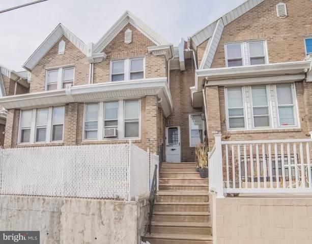 4022 K Street, PHILADELPHIA, PA 19124 (#PAPH852846) :: ExecuHome Realty
