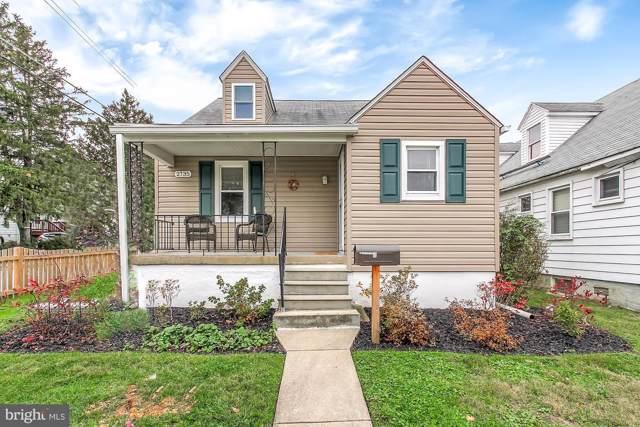 2735 Glendale Road, BALTIMORE, MD 21234 (#MDBC479284) :: Dart Homes