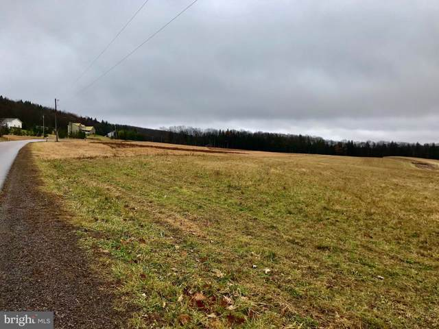 Pocahontas Road, FROSTBURG, MD 21532 (#MDGA131752) :: Keller Williams Pat Hiban Real Estate Group