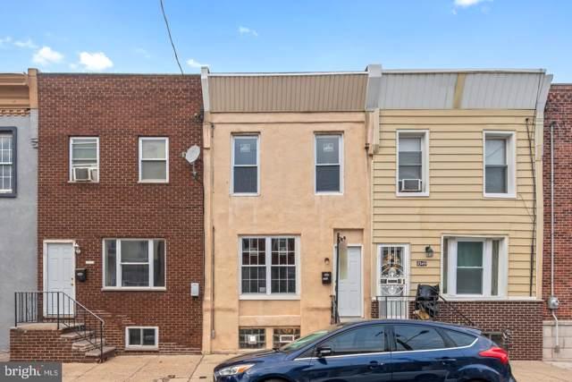 2351 Moore Street, PHILADELPHIA, PA 19145 (#PAPH852850) :: Ramus Realty Group