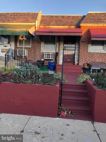 4135 Bennington Street, PHILADELPHIA, PA 19124 (#PAPH852854) :: ExecuHome Realty