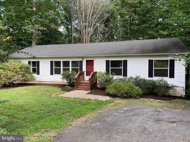 15109 Poplar Court, ORANGE, VA 22960 (#VASP217932) :: RE/MAX Cornerstone Realty