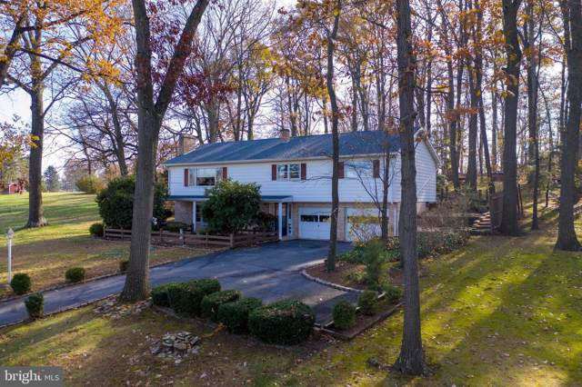 749 Summit Drive, DALLASTOWN, PA 17313 (#PAYK129048) :: Tessier Real Estate