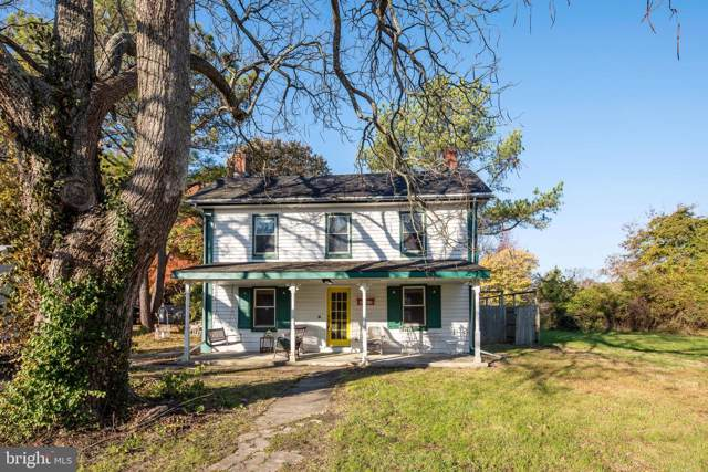 5740 Tilghman Island Road, TILGHMAN, MD 21671 (#MDTA136928) :: RE/MAX Coast and Country