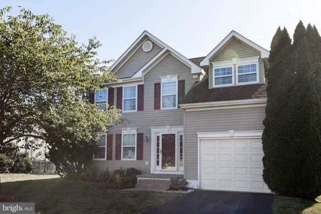 65 Castle Rock Ln, MARTINSBURG, WV 25405 (#WVBE173068) :: The Matt Lenza Real Estate Team