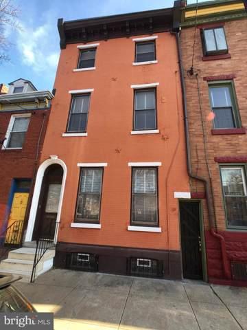 841 N 5TH Street, PHILADELPHIA, PA 19123 (#PAPH852886) :: The Matt Lenza Real Estate Team