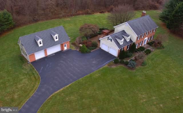 11 Carroll Meadows Drive, BALDWIN, MD 21013 (#MDBC479286) :: The Putnam Group