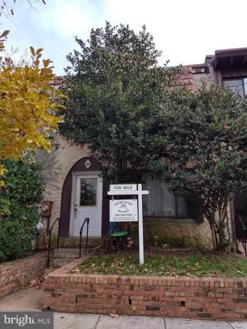 1107 Bellevue Street SE, WASHINGTON, DC 20032 (#DCDC451076) :: Radiant Home Group