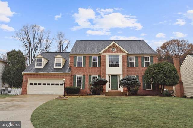 3879 Woodville Lane, ELLICOTT CITY, MD 21042 (#MDHW273028) :: AJ Team Realty