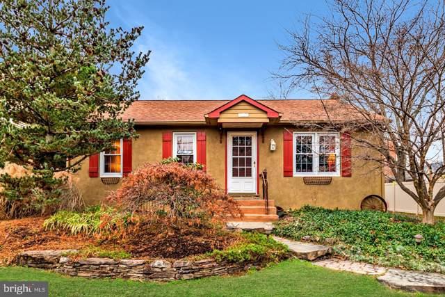 431 Linden Avenue, DOYLESTOWN, PA 18901 (#PABU484974) :: Linda Dale Real Estate Experts