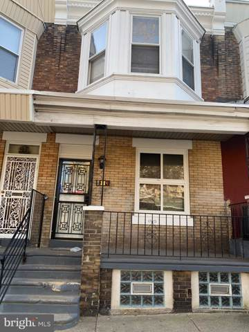 5114 Parrish Street, PHILADELPHIA, PA 19139 (#PAPH852910) :: The Matt Lenza Real Estate Team