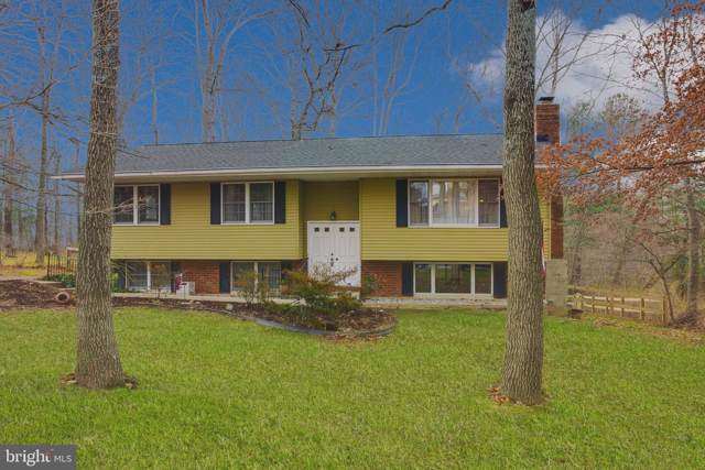 2205 Pheasant Run Drive, FINKSBURG, MD 21048 (#MDCR193276) :: The Riffle Group of Keller Williams Select Realtors