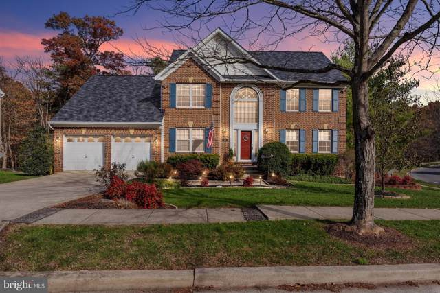 301 Chase Hill Court, SEVERN, MD 21144 (#MDAA419572) :: Advance Realty Bel Air, Inc