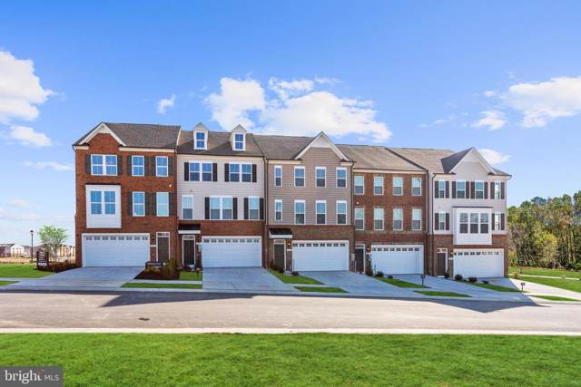 8317 Graham Patrick Avenue D, BRANDYWINE, MD 20613 (#MDPG551724) :: Revol Real Estate