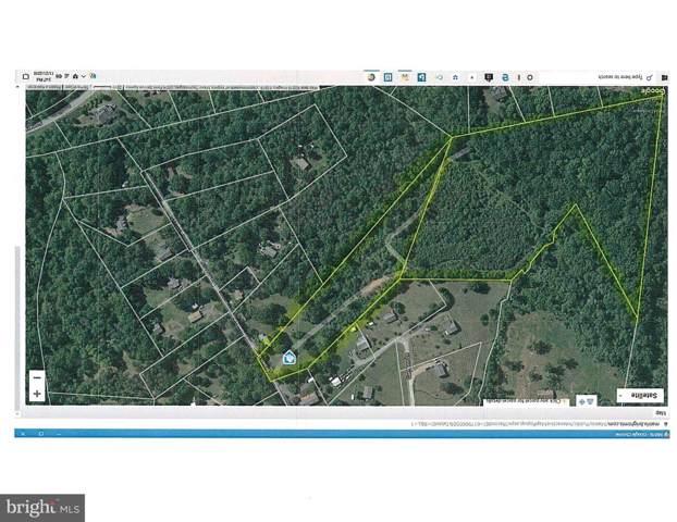 0 Brown Lane Brown Lane, AMISSVILLE, VA 20106 (#VACU140158) :: The Licata Group/Keller Williams Realty