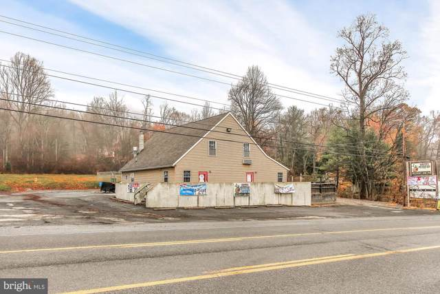 4587 Chambersburg Road, BIGLERVILLE, PA 17307 (#PAAD109554) :: Liz Hamberger Real Estate Team of KW Keystone Realty