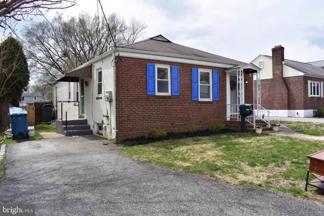 306 W Delaware Avenue, WILMINGTON, DE 19809 (#DENC491294) :: Pearson Smith Realty