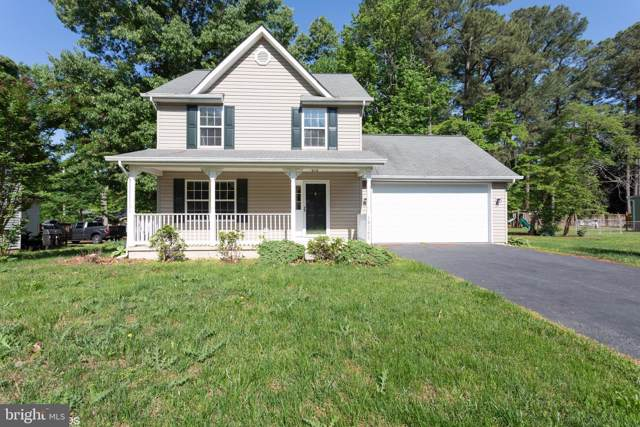 18265 Piedmont Drive, COBB ISLAND, MD 20625 (#MDCH208918) :: The Maryland Group of Long & Foster Real Estate