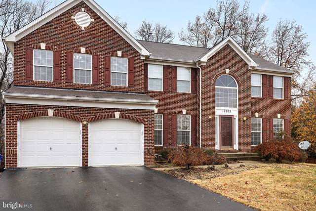 16902 Aspen Leaf Court, BOWIE, MD 20716 (#MDPG551730) :: Corner House Realty