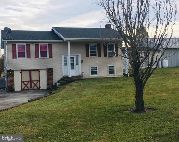 616 Bloserville Road, NEWVILLE, PA 17241 (#PACB119632) :: The Heather Neidlinger Team With Berkshire Hathaway HomeServices Homesale Realty