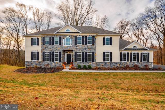421 Mattrissa Ridge, MEDIA, PA 19063 (#PADE505048) :: The Matt Lenza Real Estate Team