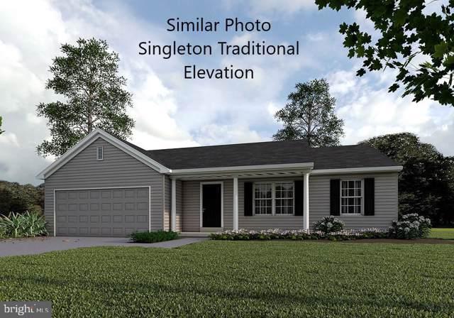 Singleton Model At Fox Run Creek, DOVER, PA 17315 (#PAYK129058) :: The Jim Powers Team