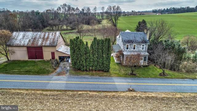 3129 Anchor Road, WASHINGTON BORO, PA 17582 (#PALA144014) :: The Heather Neidlinger Team With Berkshire Hathaway HomeServices Homesale Realty