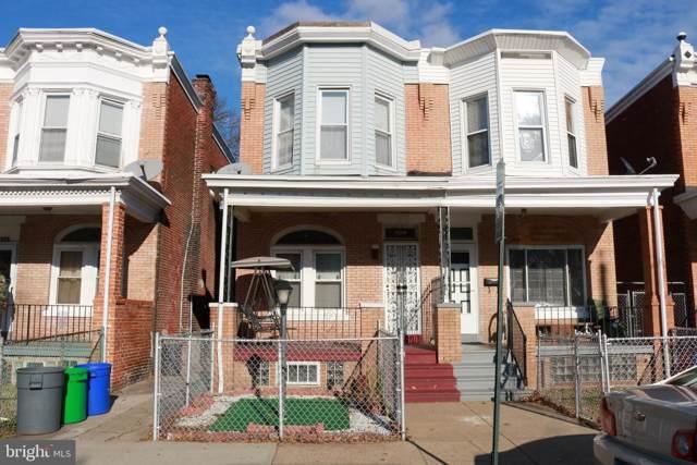 1158 Princess Avenue, CAMDEN, NJ 08103 (#NJCD381832) :: John Smith Real Estate Group