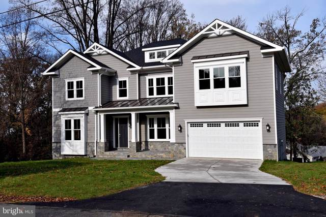 7316 Reddfield Court, FALLS CHURCH, VA 22043 (#VAFX1100916) :: The Miller Team