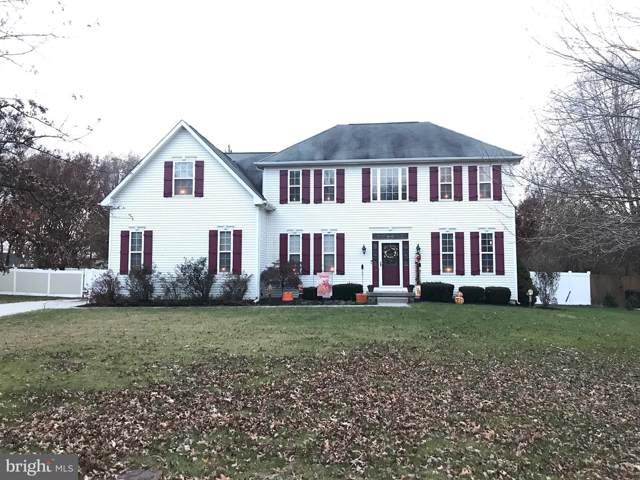 3 Mackenzie Court, SEWELL, NJ 08080 (#NJGL251360) :: Bob Lucido Team of Keller Williams Integrity
