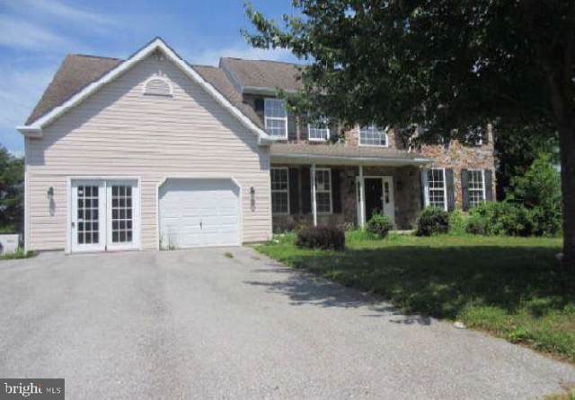 1 Mystery Rose Lane, WEST GROVE, PA 19390 (#PACT494256) :: Viva the Life Properties
